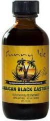 Sunny Isle Jamaican Black Castor Oil 118 ml