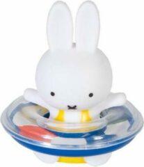 Rubo Toys Badfiguur Nijntje Wit 10 Cm