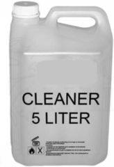 Blauwe MEGA BEAUTY SHOP™ Mega Beauty Shop® Cleaner 5 liter