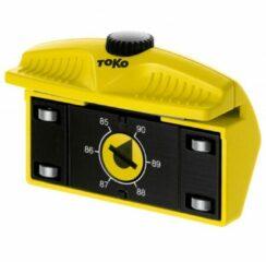Toko - Edge Tuner Pro - Kantenslijper geel
