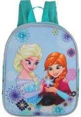Disney Frozen Kinderrucksack 29cm Disney 0400 hellblau