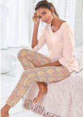 Naturelkleurige S.Oliver Bodywear pyjama