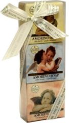 Nesti Dante - Amorino zeepset 3 x 150 gram