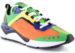 Oranje Lage Sneakers Invicta 4461160/U