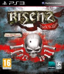 Creative Deep Silver Risen 2 Dark Waters, PS3 Basis PlayStation 3 video-game