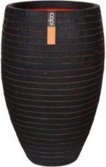 Capi europe Capi Nature Row NL vase luxe 39x60cm bloempot bruin