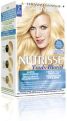 Garnier Nutrisse Ultra Blonde haarontkleuring - D+ Oplichtende Ontkleuring