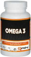 QWIN Supplements QWIN Omega 3 90 softgels