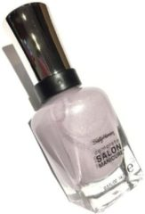 Roze Sally Hansen complete salon manicure nagellak nr. 761