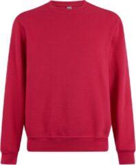 Fuchsia Logostar Unisex Sweater Maat M