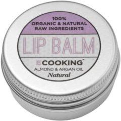 Ecooking Lip Balm Neutral 15 ml