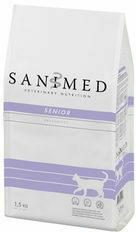 Sanimed Senior Cat 1.5 kg.