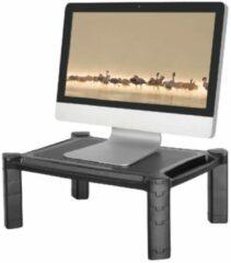 Neomounts by Newstar NewStar NSMONITOR20 - Stand voor monitor / notebook - zwart - schermgrootte: 10-32 - desktop