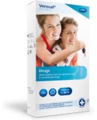 Veroval Zelftest Drugs (1st)