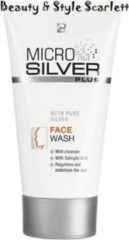 LR Health and Beauty MicroSilver face wash - Gelaatsreiniger