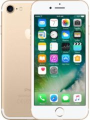 Forza Refurbished Apple iPhone 7 - 128GB - Lichtbaar gebruikt (B Grade) - Goud