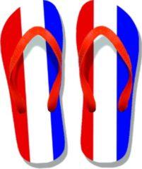 Rode Bernardino Slipper Holland rubber 39