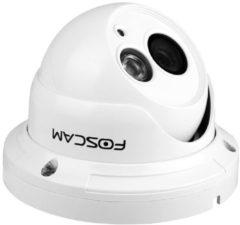 Foscam FI9853EP IP security camera Outdoor Kuppel Weiß 202-09853-98