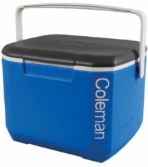 Donkergrijze Coleman 16QT Excursion Tricolour Cooler Koelbox