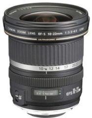 Tweedehands Canon EF-S 10-22/3.5-4.5 USM Sn.:CM1643