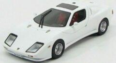 Puma GTV 033 1985