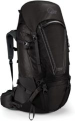 Antraciet-grijze Lowe Alpine Diran 65:75l backpack heren - Anthracite Grey - Regular