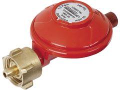Rode Rothenberger Gasdrukregelaar 50mbar - Voor propaangas