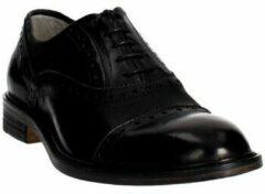 Zwarte Nette schoenen Marechiaro 4259