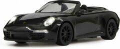 Jamara 403085 Porsche 911 Carrera 1:12 RC modelauto voor beginners Elektro Straatmodel