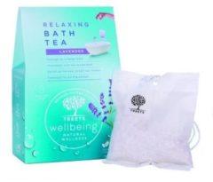 Treets Bath Tea Relaxing 3 X 60 Gram (180g)