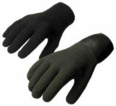 Zwarte Waterproof Droogpak Handschoenen Ultima