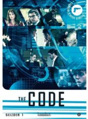 LUMIERE HOME ENTERTAIMENT The Code - Seizoen 1 | DVD