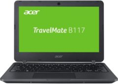 "ACER TravelMate TMB117-M-C1W5 »Intel Celeron, 29,46cm (11,6\""""), 128 GB, 4 GB«"