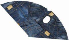 Blauwe Hollandia Jasbeschermer - Jeans