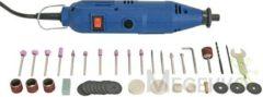 Universeel Elektrische Boormachine & Graveerset Met 40 Accessoires
