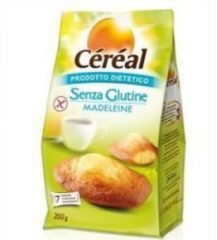 Tonacci aristide farmaceutici Cereal madeleine 200 g
