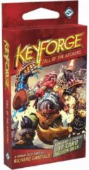 Fantasy Flight Games Keyforge deck Call of the Archons Archon