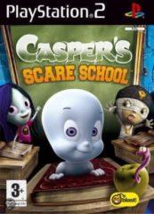 Blast Casper's Scare School