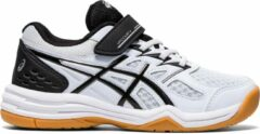 ASICS Upcourt 4 ps Upcourt 4 PS zaalsportschoenen wit/zwart kids
