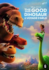 VSN / KOLMIO MEDIA Good Dinosaur | DVD