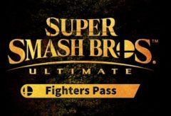 Nintendo digitaal Super Smash Bros. Ultimate: Fighters Pass Vol. 2