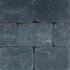 Bruine 35 stuks! Pebblestone kynance 15x20x6 cm Gardenlux