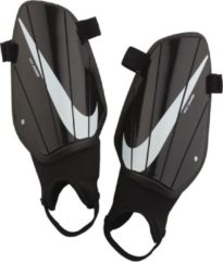 Nike Charge ScheenbeschermerVolwassenen - zwart/wit