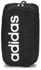 Zwarte Handtasje adidas LIN CORE CROSSB