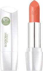 Deborah Milano Nr. 08 - Light Apricot Formula Pura Lipstick 3.5 g