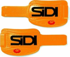 Oranje Sidi SP Soft Instep 2 (46) Orange Fluo - Maat One size