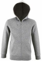 Grijze Sweater Sols STONE COLORS KIDS