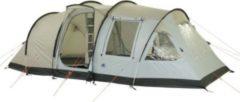 10-T Outdoor Equipment 10T Camping-Zelt Kenton 4 Tunnelzelt mit Schlafkabine für 4 Personen Outdoor Familienzelt mit Wohnraum, Zelt Belüftung, eingenähte Bodenwanne, wasserd
