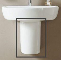 Witte Aqua Splash Wiesbaden Fold sifonkap 52cm + ophangset wit