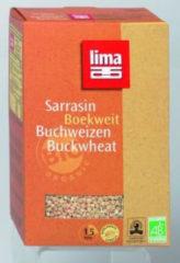 Lima Boekweit Bio (500g)